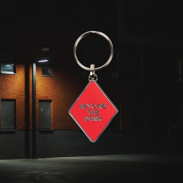 salmari keychain front
