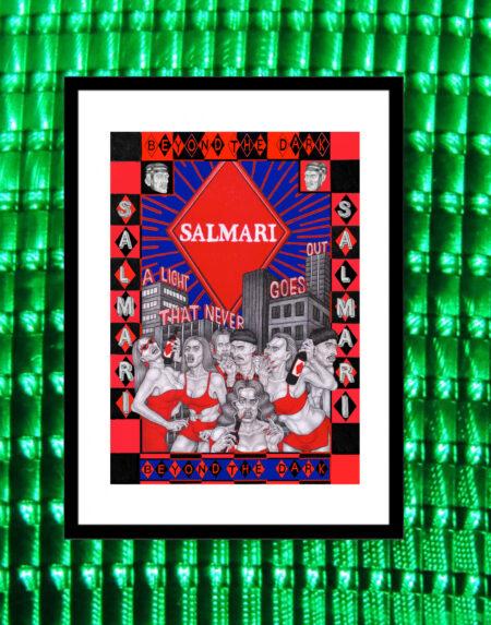 salmari poster